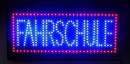 SPIELOTHEK LED Schild sign LEDS Leuchtreklame casino news