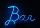 Bar Neon Tables signs Neonleuchte Neonreklame Werbung news